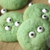 Monsterlijke koekjes
