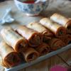 Foodblogswap: Vlammetjes met chili saus