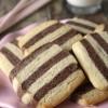 Zebra koekjes