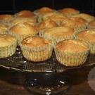Appel kaneel cupcakes