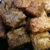 Caramelfudge brownies
