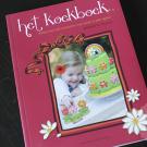 Recensie: Het koekboek