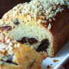 Abrikozen cake