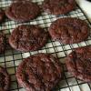 Mokka chocolade koekjes