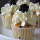 Bramen cupcakes