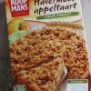 Getest: Koopmans mix voor havermout appeltaart