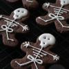 Skelet koekjes