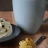 3x najaars mug cakes