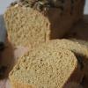 Volkoren pompoenbrood