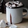 Mokka chocolademelk
