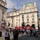 Op bezoek: Londen Piccadilly