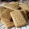 Zelf Graham crackers maken