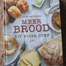 Review: Meer brood uit eigen oven