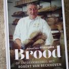 Review: Brood, op ontdekkingsreis met Robèrt van Beckhoven