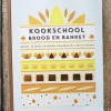 Review: Kookschool brood en banket