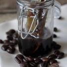 Zelf koffie smaakstof maken