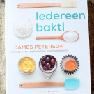 Review: Iedereen bakt - James Peterson + WIN!
