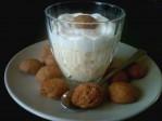 Sinterklaas-dessert