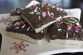 Shortbread kerst koekjes | HandmadeHelen