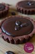 chocolade tartelettes| HandmadeHelen