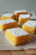 citroen mango slices| HandmadeHelen