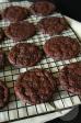 Mokka chocolade koekjes| HandmadeHelen