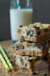 Cookie dough cheesecake | HandmadeHelen