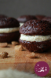 chocolade whoopie