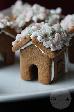 Gingerbread huisjes | HandmadeHelen