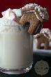 Witte chocolade melk | HandmadeHelen