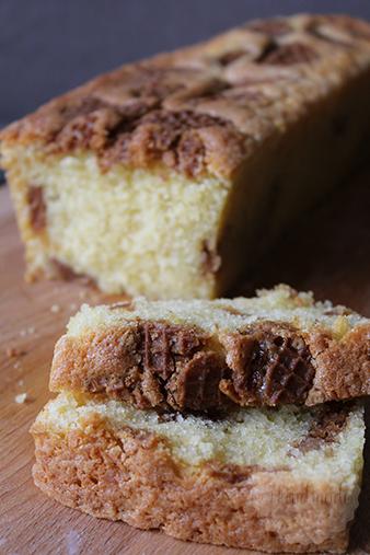 Stroopwafel cake1