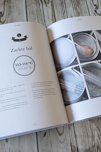 Atelier confiserie | HandmadeHelen