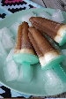 Cappuccino ijsjes | HandmadeHelen