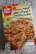 Getest: Koopmans havermout appeltaart | HandmadeHelen