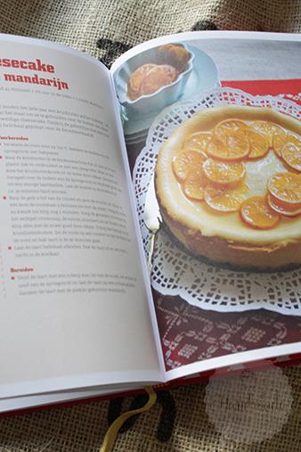 Het grote sinterklaas kookboek zoet