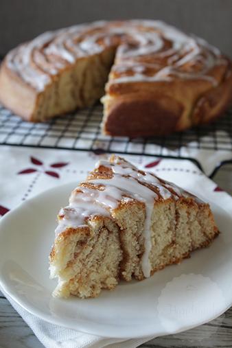 Kaneel brood | HandmadeHelen