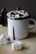 Mokka chocolademelk | HandmadeHelen