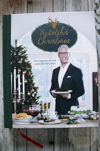 Rudolphs christmas | HandmadeHelen