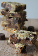 Rolo blondies | HandmadeHelen
