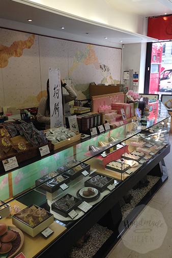 Minamoto Kitchoan | HandmadeHelen
