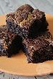 Pindakaas brownies | HandmadeHelen