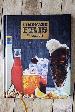 Limonde, fris & Snacks - Tove Nilsson