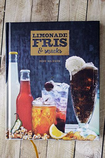 Limonade fris en snacks | HandmadeHelen
