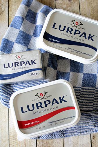 Lurpak boter test | HandmadeHelen