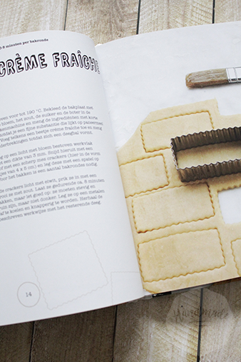 Crackers | HandmadeHelen