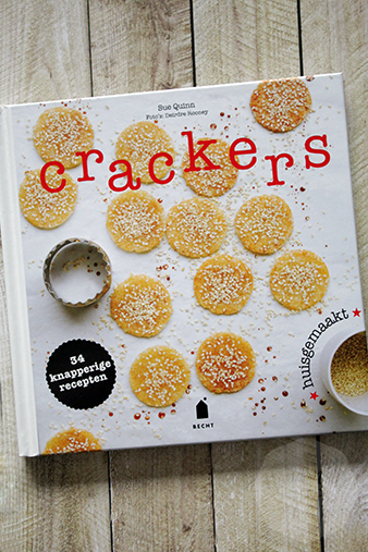 Review Crackers | HandmadeHelen