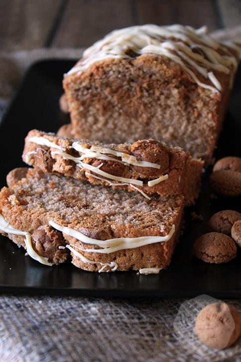 Kruidnoten cake | HandmadeHelen