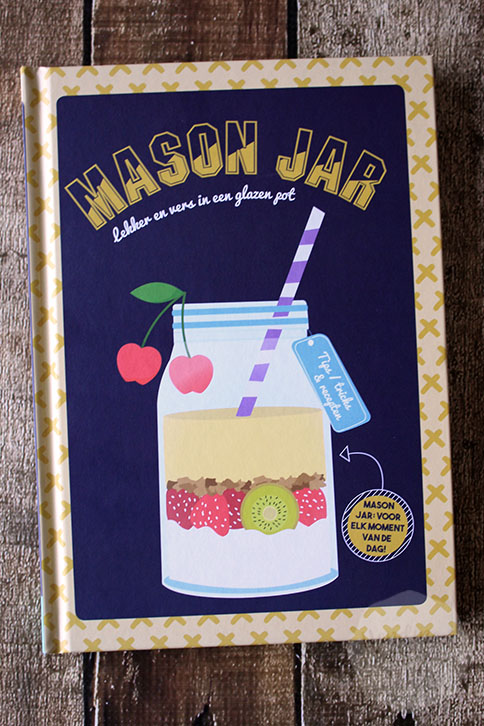 Mason jar | HandmadeHelen