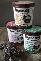 Hands Off My Chocolate  | HandmadeHelen