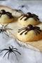 Spinnen koekjes